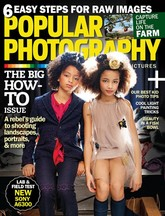 FREE Subscription to Popular P...